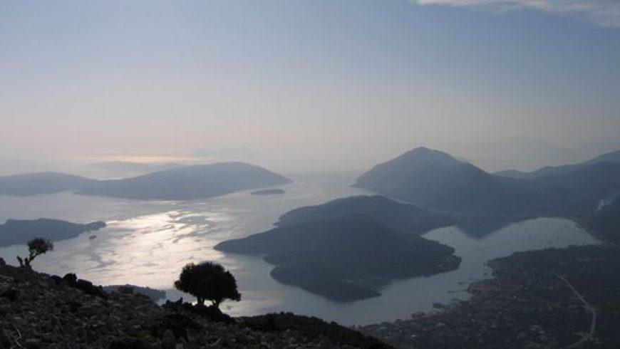 Hiking walks in Lefkada – Part 12