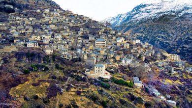 Συρράκο Ιωαννίνων: Το διαμάντι των Τζουμέρκων