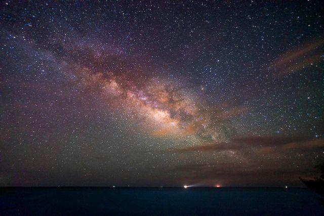 VIDEO: Το φως μού κρύβει τα αστέρια