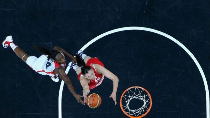 Αγώνας Μπάσκετ: Α.Σ. Νίκης – Α.Ο. Τερψιθέας Γλυφάδας