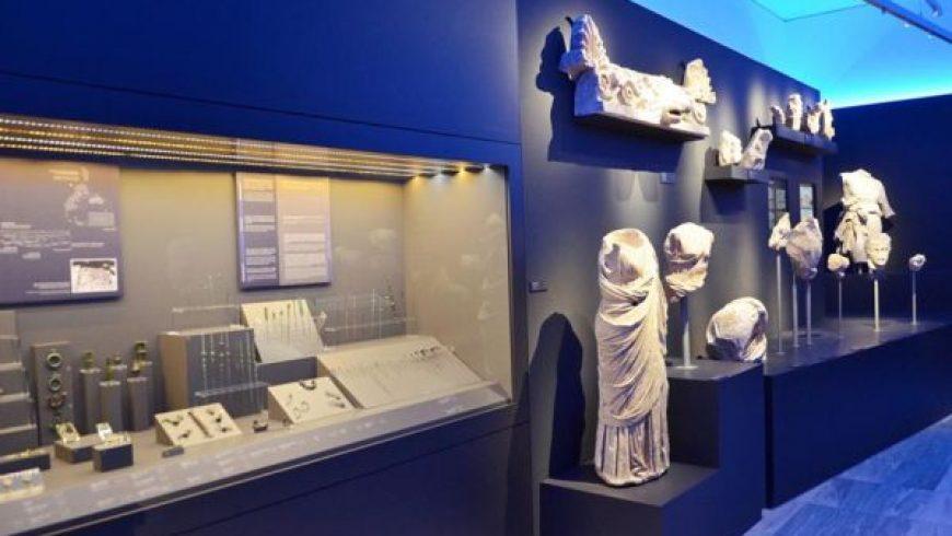 Το στοίχημα για τα μουσεία στη νέα εποχή