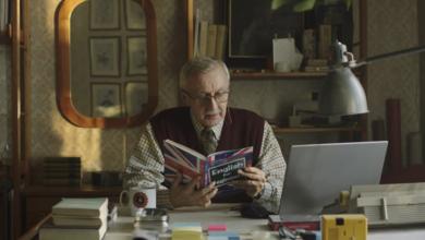 Αυτός ο Πολωνός παππούς είναι ο αδιαμφισβήτητος νικητής των φετινών Χριστουγέννων