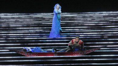 «Έρωτας Από Μακριά» από τη Metropolitan Opera στην Πρέβεζα
