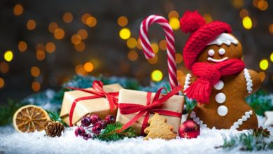 Christmas events in Lefkada