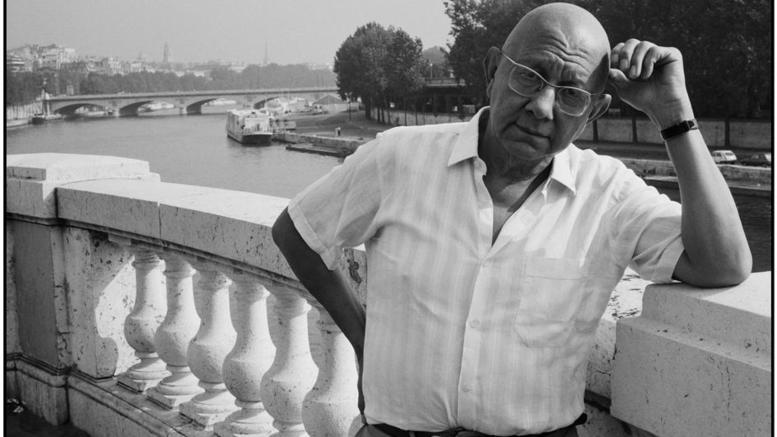 Κορνήλιος Καστοριάδης: Η αντιφατική ταυτότητα των Νεοελλήνων