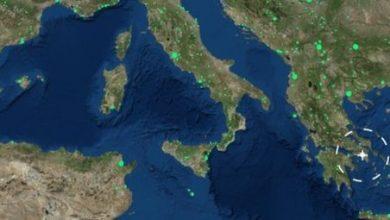 Radio Garden: Ένας χάρτης με τους ραδιοφωνικούς σταθμούς που μπορείτε να ακούσετε από όλο τον κόσμο