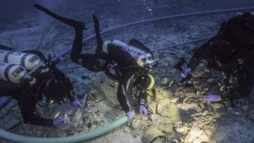 Aυτές είναι οι 10 σημαντικότερες αρχαιολογικές ανακαλύψεις του 2016