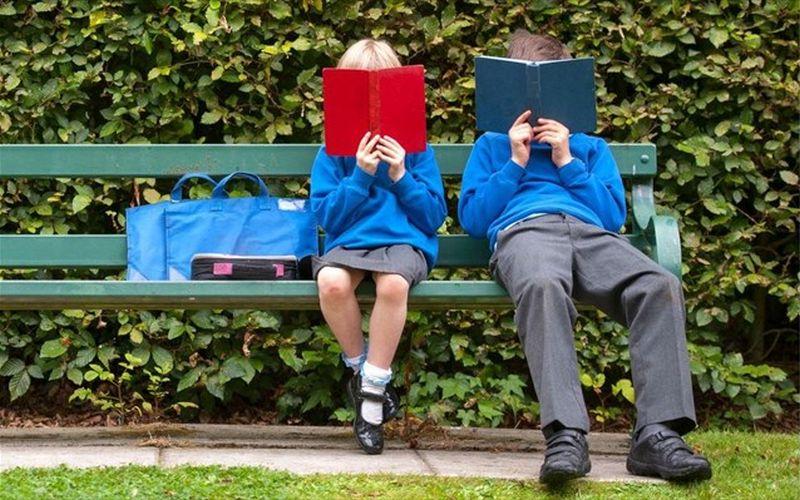 Τα κρατικά βραβεία παιδικού βιβλίου 2015