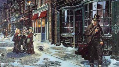 Τέτοια εποχή ειπώθηκε για πρώτη φορά η πιο όμορφη «Χριστουγεννιάτικη Ιστορία»