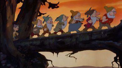 Η εξέλιξη των ταινιών της Disney (1937 – 2016)
