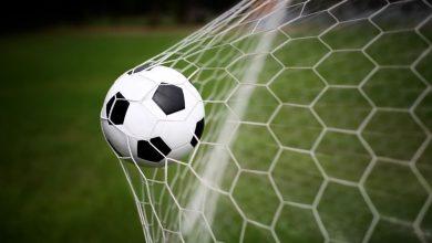 Αγώνας ποδοσφαίρου: Αυγερινός Μαραντοχωρίου-Κεραυνός Θεσπρωτικού
