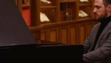 Το Ίδρυμα Ωνάση ανοίγει για πρώτη φορά το ιστορικό πιάνο της Μαρίας Κάλλας