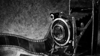 Η ιστορία της φωτογραφίας σε πέντε λεπτά