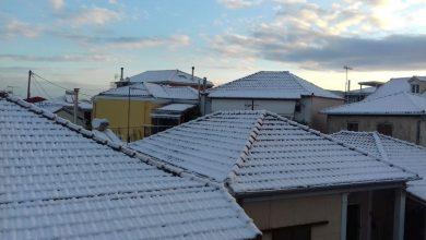 Lefkada in white!