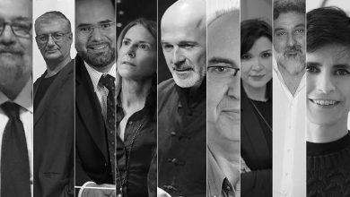 Πολιτισμός 2017: Εννέα επικεφαλής ορίζουν τους στόχους της νέας χρονιάς