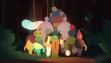 Sublime Opening Titles to the Style Frames Design Conference Animated by Eran Hilleli