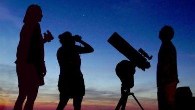 Αρχίζουν τα εξ αποστάσεως μαθήματα της Σχολής Αστρονομίας