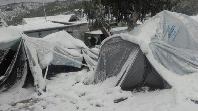 Στην παγωμένη Ελλάδα της παγερής Ευρώπης