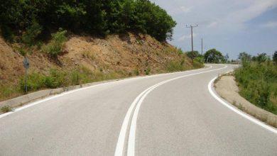 Ανοιχτό το επαρχιακό οδικό δίκτυο της Λευκάδας