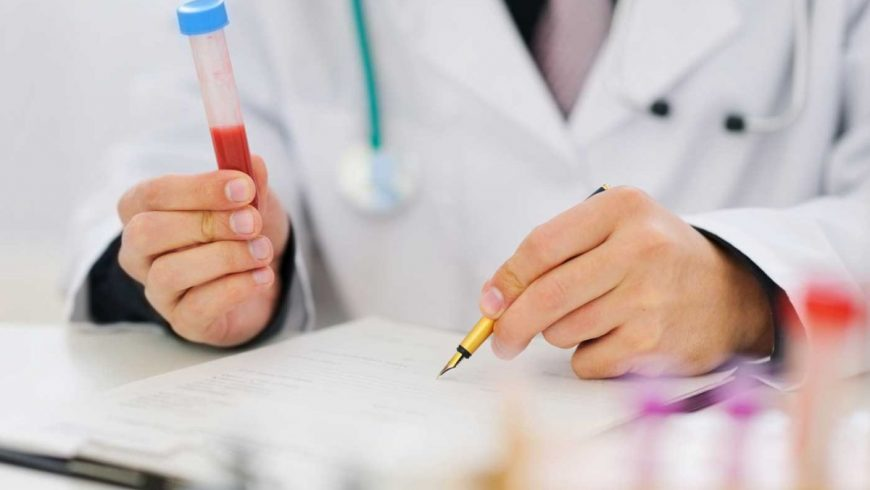 Έλλειψη αίματος σε όλα τα νοσοκομεία της χώρας