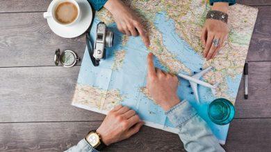 Ποια πόλη φτιάχτηκε για εσάς; Μία διαδραστική εφαρμογή «βρίσκει» τα ιδανικότερα ταξίδια για τα γούστα σας