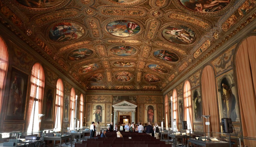 Μπείτε ελεύθερα και δωρεάν στις μεγαλύτερες βιβλιοθήκες του κόσμου