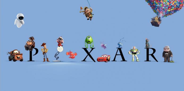 Επίσημο βίντεο αποδεικνύει το πώς συνδέονται μεταξύ τους όλες οι ταινίες της Pixar