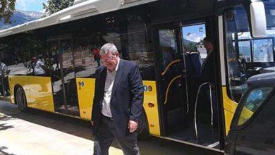 Φυσικό αέριο στα λεωφορεία του αστικού ΚΤΕΛ Ιωαννίνων