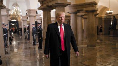 Trump Is Violating the Constitution