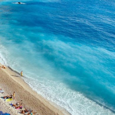 13 Places Where You Can See the Bluest Water in the World