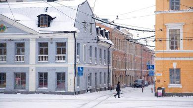 Φινλανδία: Σπίτι σε κάθε άστεγο