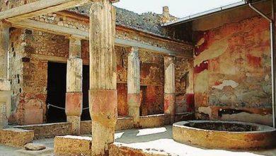Aμερικανική έρευνα ρίχνει φως στα μυστικά των αρχαίων «σκουπιδιών» της Πομπηίας