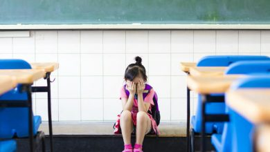 Little Girls Start Believing Harmful Gender Stereotypes by Age 6