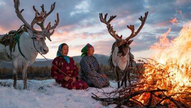 Νομάδες και τάρανδοι σε ένα «φωτογραφικό» ταξίδι στη Μογγολία