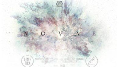 Novae – Μία φαντασμαγορική έκρηξη ενός σουπερνόβα σ' ένα ενυδρείο