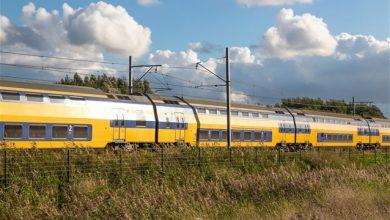 Τα ολλανδικά τρένα λειτουργούν πλέον αποκλειστικά με αιολική ενέργεια