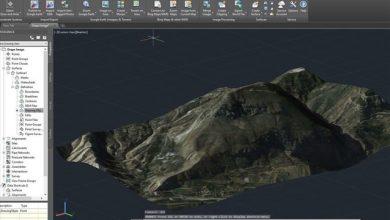 Plex.Earth: To πρωτοποριακό ελληνικό πρόγραμμα που «παντρεύει» το ΑutoCAD με το Google Earth
