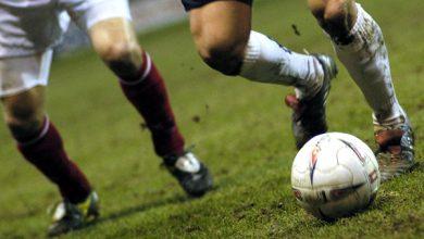 Αγώνας ποδοσφαίρου: Τηλυκράτης Λευκάδας-Απόλλων Λάρισας