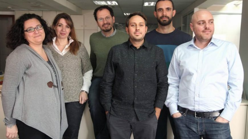 Socioscope.gr: Ένα καλειδοσκόπιο που μας βοηθά να γνωρίσουμε την ελληνική κοινωνία και την Βουλή