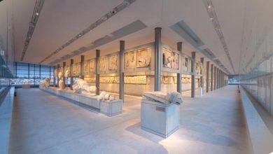 Πόσο μπορούν να επιδράσουν τα μουσεία στο μέλλον μιας πόλης;