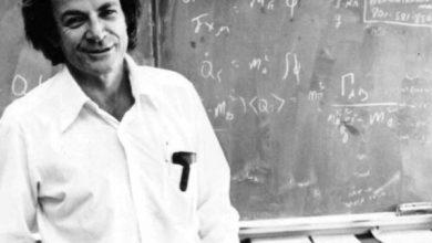 Η τεχνική του νομπελίστα φυσικού Φάινμαν που εγγυάται την κατανόηση και των πιο δύσκολων θεμάτων