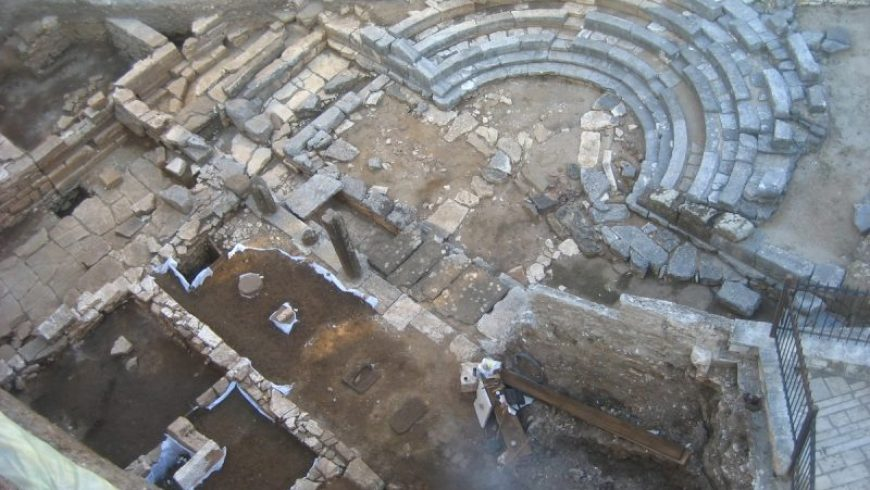 27 αιώνες πόλη: Η Άρτα από την λαμπρή Αμβρακία της δημοκρατίας ως το Δεσποτάτο και τους Κομνηνοδουκάδες