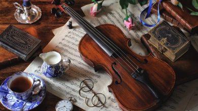 «Τσάι, Συμπάθεια και Μουσική» από την Κινηματογραφική Λέσχη του Ορφέα