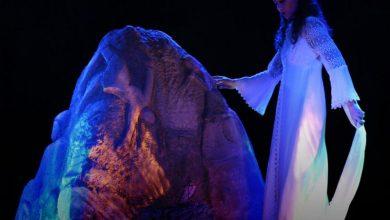 «Το Μυρολόγι της Φώκιας-το Καμίνι» στο Θεατρικό Εργαστήρι Πρέβεζας