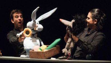 «Ο Αγησίλαος» Παράσταση με κούκλες και Μουσική στο Θεατρικό Εργαστήρι Πρέβεζας