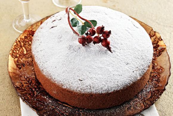 Κοπή πρωτοχρονιάτικης πίτας του πολιτιστικού συλλόγου Περιγιαλίου «Τ' αηδονάκι»