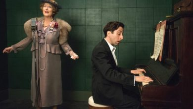 «Florence Foster Jenkins» by the Cinema Club of Preveza