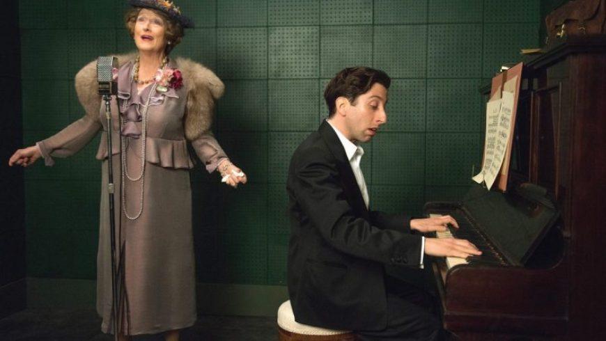 «Florence Φάλτσο Σοπράνο» από την Κινηματογραφική Λέσχη Πρέβεζας