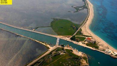 Λευκάδα: Πώς από χερσόνησος έγινε νησί