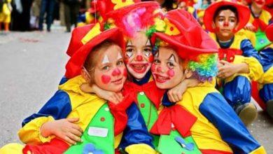 Αναβάλλονται οι παιδικές καρναβαλικές παρελάσεις